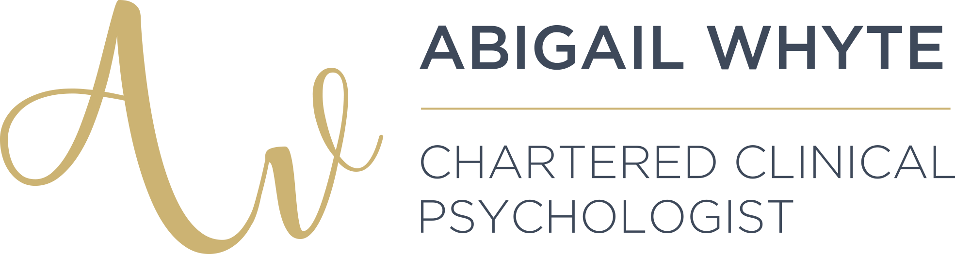 Chartered Clinical Psychologist